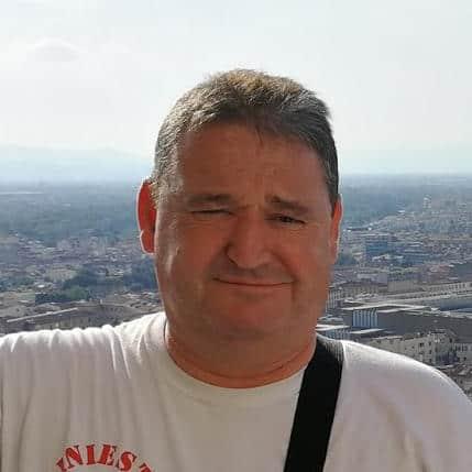 F. Javier Castellanos